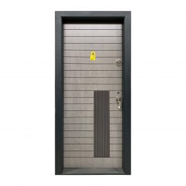 Usa Metalica Mega Door Prestige 1034 Gri Stejar Antracit